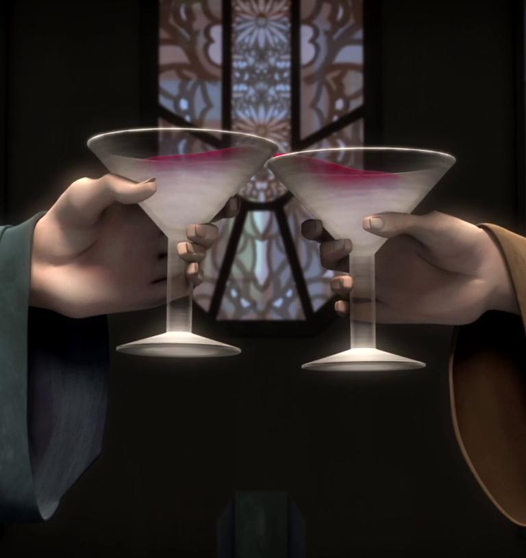 Toast (ritual)