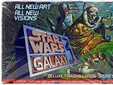 1995 Topps Star Wars Galaxy Series 3