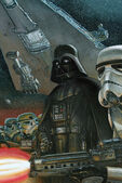 Doctor Aphra 3 Star Wars 40th