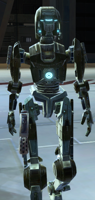 S-3P5 Labor Droid