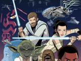 Star Wars Adventures Ashcan