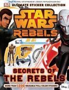 Star Wars Rebels Secrets of the Rebels placeholder cover