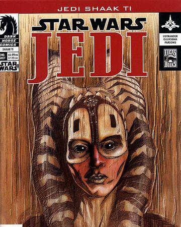 Jedi Shaak Ti Wookieepedia Fandom