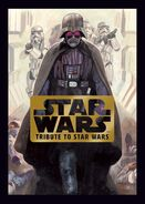Star Wars Tribute to Star Wars cover