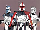 Advanced Recon Commando/Legends