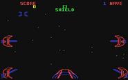 C64 starwars