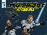 Star Wars Adventures 19