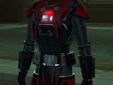 Shadow Fist Commander