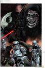Star Wars Darth Vader Vol 1 1 Hastings Variant