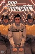 Star Wars Poe Dameron 5
