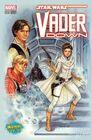 Star Wars Vader Down 1 by Siya Oum