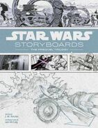 250px-Star Wars Storyboards - The Prequel Trilogy