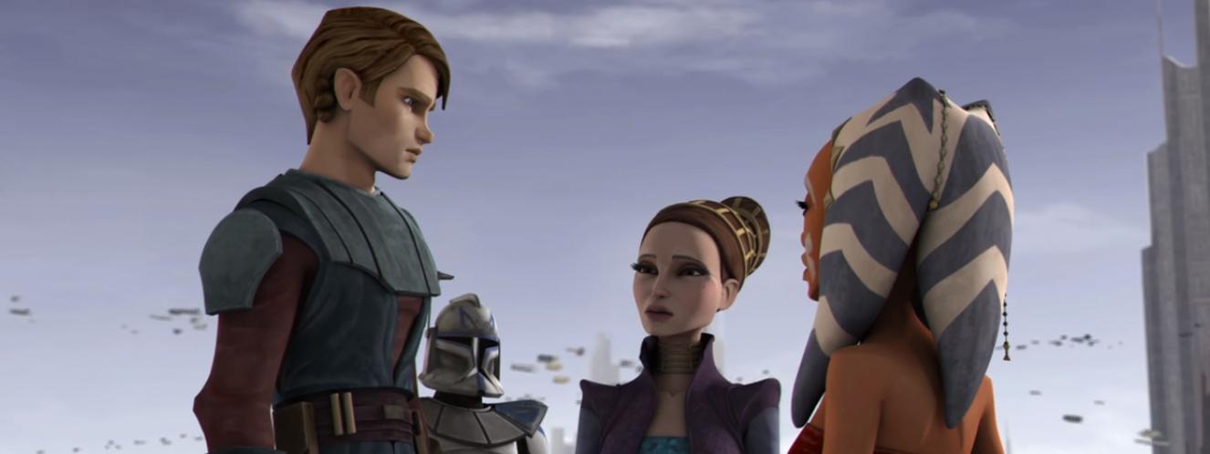 Anakin Captain Rex Padme and Ahsoka.png