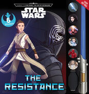 JtSWTRoS The Resistance Temp Cover