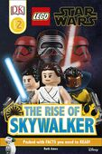 LEGO Star Wars The Rise of Skywalker (DK Readers Level 2) Hardcover