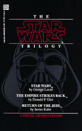 The Star Wars Trilogy 1987