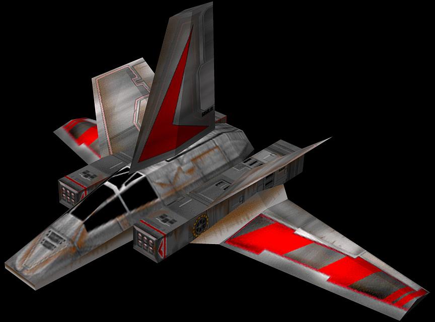 Alpha-class Xg-1 Star Wing/Legends