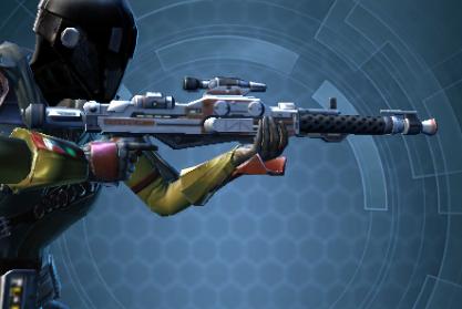 A-52 Rancor-X carbine