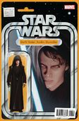 Darth Vader Dark Lord of the Sith 1 Action Figure