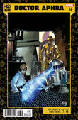 Doctor Aphra 4 Star Wars 40th Anniversary