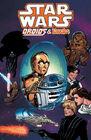 Droids and Ewoks Omnibus cover
