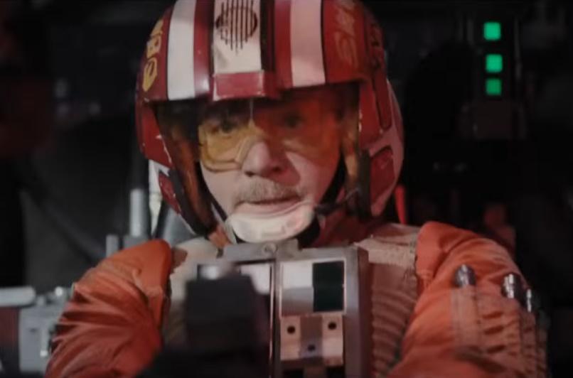 Red Twelve (Rebel Alliance)