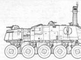Ground Assault Vehicle