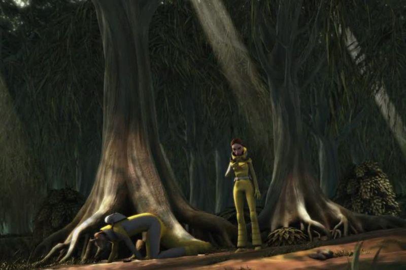 Perlote Tree