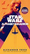 Alphabet Squadron paperback cover
