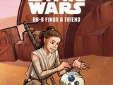 BB-8 პოულობს მეგობარს