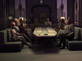 Council of Neutral Systems