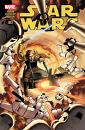 Star Wars 3 Cover