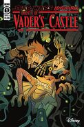 Star Wars Adventures Ghosts of Vaders Castle 1 cover B final