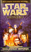 Zvjezdani Ratovi Nasljednik Imperija
