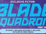 Blade Squadron (short story)