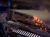 Fire extinguisher/Legends