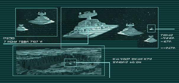 Battle in the Silken Asteroids