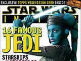 Star Wars Insider 62