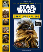 The Moviemaking Magc Creatures + Aliens Solo cover