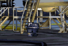 Unidentified EG-6 power droid (Independence)