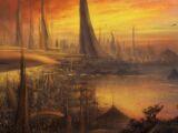 Coronet City/Legends