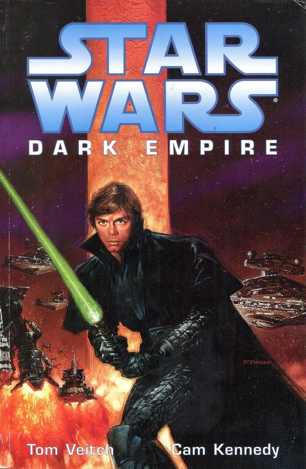 Dark Empire Wookieepedia Fandom