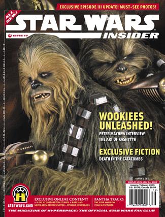 Star Wars Insider 79