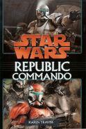 Republic Commando - Volume 1