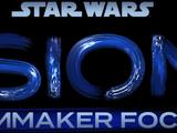 Star Wars: Visions Filmmaker Focus