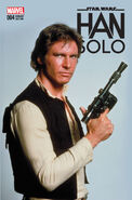 Star Wars Han Solo 4 Movie