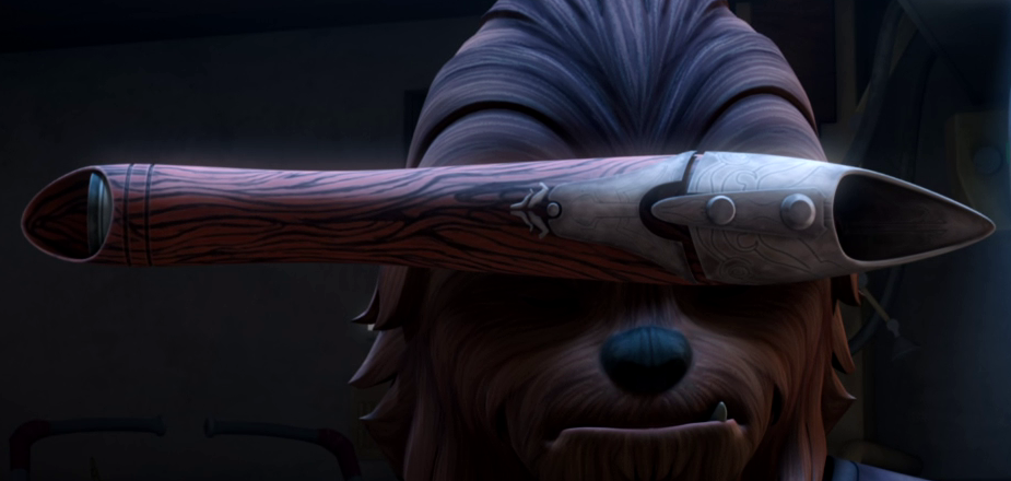 Gungi S Lightsaber Wookieepedia Fandom He was instructed on how to make it by proffeser huyang whilst he was aboard the crucible. gungi s lightsaber wookieepedia fandom