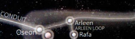 Arleen system