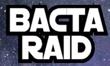 Bacta Raid