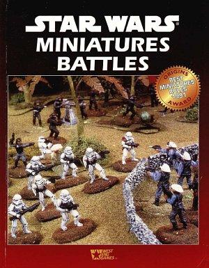 Miniatures Battles